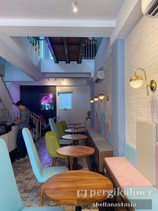 Foto review Pirouette Coffee and Creamery oleh Shella Anastasia 3