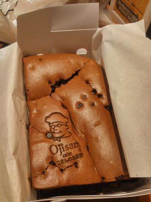 Foto 1 - Makanan(Ojisan Chococake) di Ojisan Cake oleh Fadhlur Rohman
