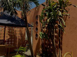 Foto 7 - Interior di Tropikal Coffee oleh Mola Hidratinum