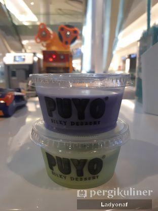 Foto 1 - Makanan di Puyo Silky Desserts oleh Ladyonaf @placetogoandeat