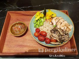 Foto 4 - Makanan di Supergrain oleh UrsAndNic