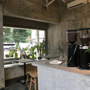Foto 10 - Interior di Kinari Coffee Shop oleh Della Ayu