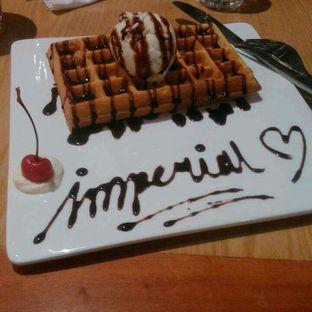 Foto 3 - Makanan di Imperial Cakery & Cafe oleh Eunice
