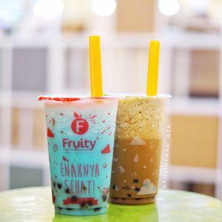 Foto - Makanan di Fruity oleh @kulineran_aja