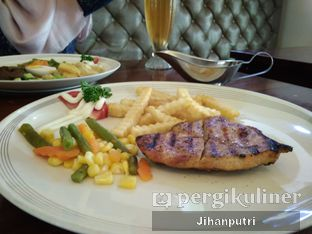 Foto 1 - Makanan di Kedai Nyonya Rumah oleh Jihan Rahayu Putri