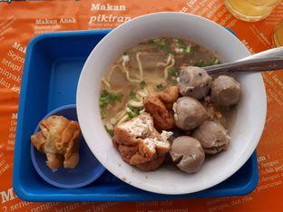 Foto 1 - Makanan di Bakso Keju Bintoro oleh Agatha Maylie