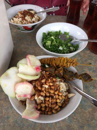 Foto 1 - Makanan di Bubur Ayam Pak Gendut oleh Yohanacandra (@kulinerkapandiet)