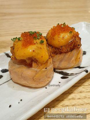 Foto 2 - Makanan di Sushi Hiro oleh ig: @andriselly