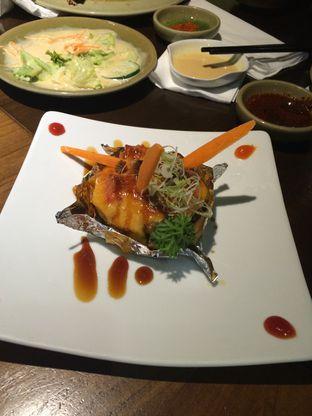 Foto 4 - Makanan(Volcano) di Poke Sushi oleh Elvira Sutanto