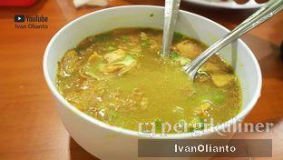 Foto review La'riz Vegetarian oleh Ivan Olianto 3