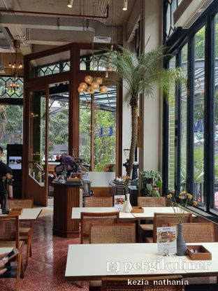 Foto 10 - Interior di Segundo - Hotel Monopoli oleh Kezia Nathania