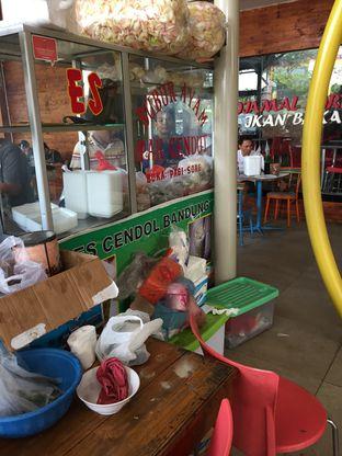 Foto 6 - Interior di Bubur Ayam Pak Gendut oleh Yohanacandra (@kulinerkapandiet)