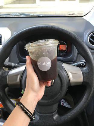 Foto 1 - Makanan di Platon Coffee oleh @stelmaris