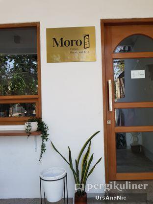 Foto 6 - Interior di Moro Coffee, Bread and Else oleh UrsAndNic