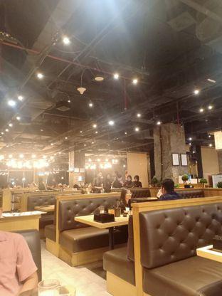 Foto 3 - Interior di Shaburi Shabu Shabu oleh Dwi Izaldi