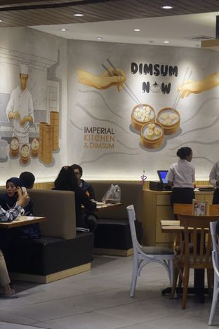 Foto 16 - Interior di Imperial Kitchen & Dimsum oleh yudistira ishak abrar