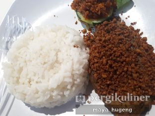 Foto review Depot Nasi Campur Pojok Tambak Bayan oleh maya hugeng 1