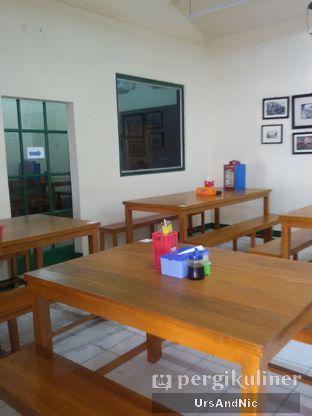 Foto 18 - Interior di Warung Mak Dower oleh UrsAndNic