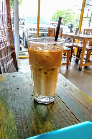 Foto - Makanan di Yellow Truck Coffee oleh Ika Nurhayati
