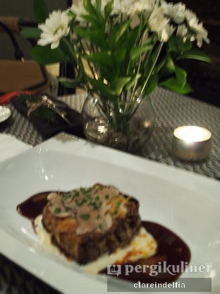 Foto review Gia Restaurant & Bar oleh claredelfia  7