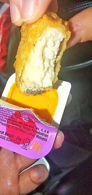 Foto review McDonald's oleh duocicip  8