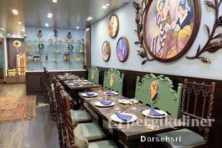 Foto 10 - Interior di Turkuaz oleh Darsehsri Handayani