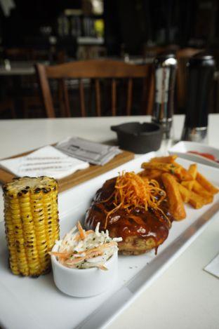 Foto 19 - Makanan di Bluegrass oleh yudistira ishak abrar