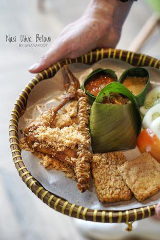 Foto - Makanan di Nasi Uduk Betawi Kebon Kacang oleh Nanakoot