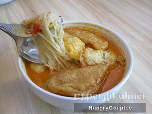 Foto 2 - Makanan di Singapore Koo Kee oleh Hungry Couplee