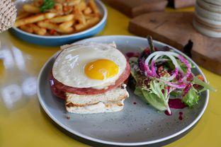 Foto 4 - Makanan di Canabeans oleh Deasy Lim