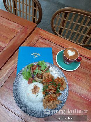 Foto 1 - Makanan di Mikkro Espresso oleh Selfi Tan