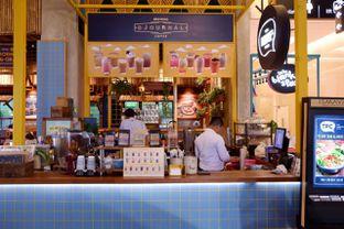 Foto review Djournal Coffee oleh yudistira ishak abrar 3