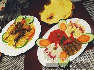 Foto review Larazeta Restaurant & Gallery oleh @supeririy  5