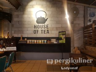 Foto 7 - Interior di House of Tea oleh Ladyonaf @placetogoandeat