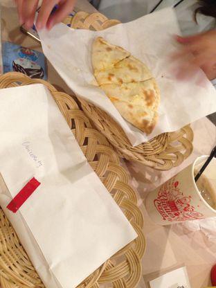 Foto review Panties Pizza oleh Qeqee Kusumawardani 4