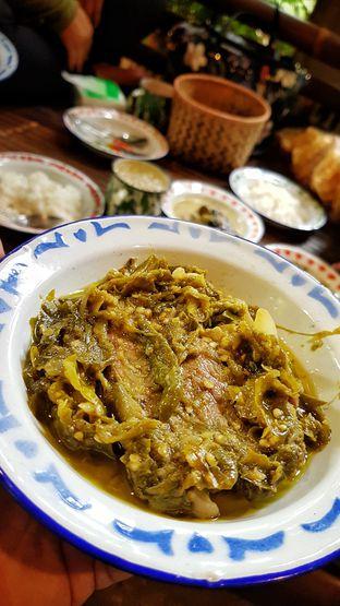 Foto 1 - Makanan(Dendeng Batokok) di Warung Tuman oleh Avien Aryanti