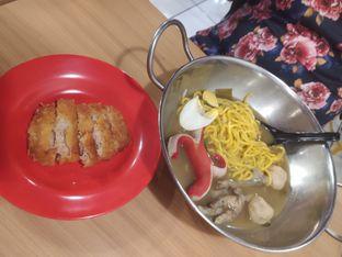 Foto 3 - Makanan di Mie Merapi oleh Ny. Hijrah Saputra