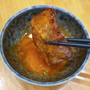 Foto 3 - Makanan di Sushi Hiro oleh Jay Chen