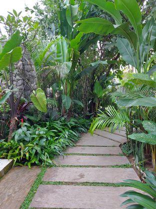 Foto 3 - Interior di Resto Villa Aman D'sini oleh Mouthgasm.jkt