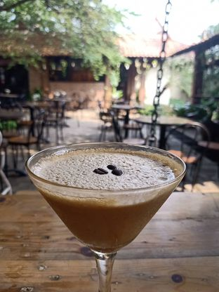 Foto 1 - Makanan di Ol' Pops Coffee oleh Shafira Khairunnisa