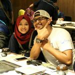 Foto Profil Ratih Danumarddin