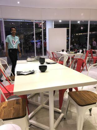 Foto review Seoul Yummy oleh Lian & Reza ||  IG: @melipirjajan 12