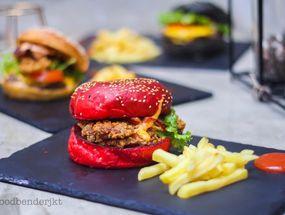 Foto Dope Burger & Co.