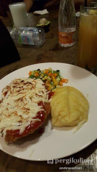 Foto 2 - Makanan di Braga Art Cafe oleh Annisa Nurul Dewantari