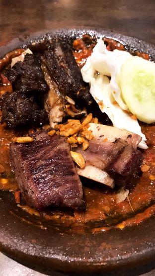 Foto 1 - Makanan di Warung Leko oleh Riris Hilda