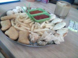 Foto 1 - Makanan di Kedai 27 oleh Mercidominick Purba