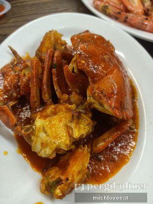 Foto review Live Seafood Pasar Ramai oleh Mich Love Eat 2