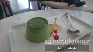 Foto 7 - Makanan di Lewis & Carroll Tea oleh AndaraNila
