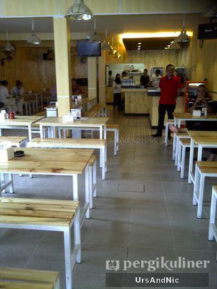Foto 5 - Interior di Ropisbak Ghifari oleh UrsAndNic