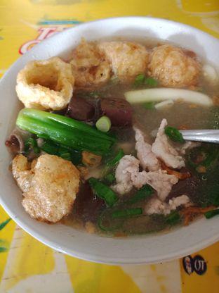 Foto 1 - Makanan di Cufungmoi - Song Sui Hok Lopan oleh Sisil Kristian